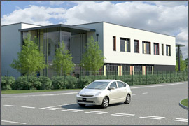 isle-of-wight-college-project